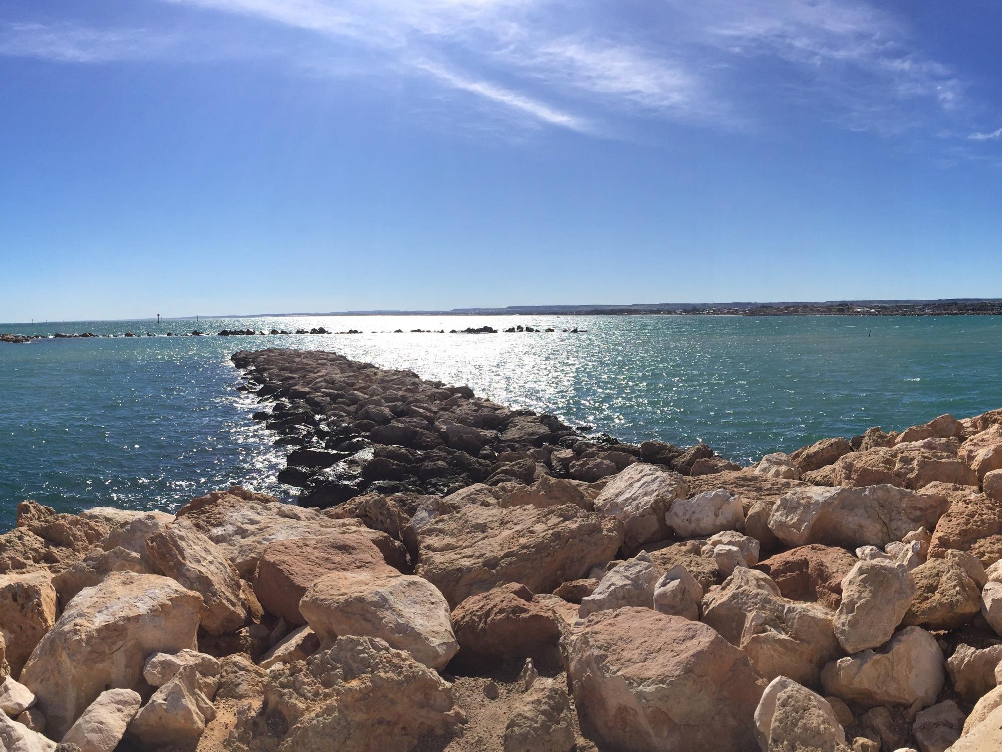 Geraldton-forrshore